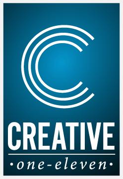 Creative 111 Logo Teal